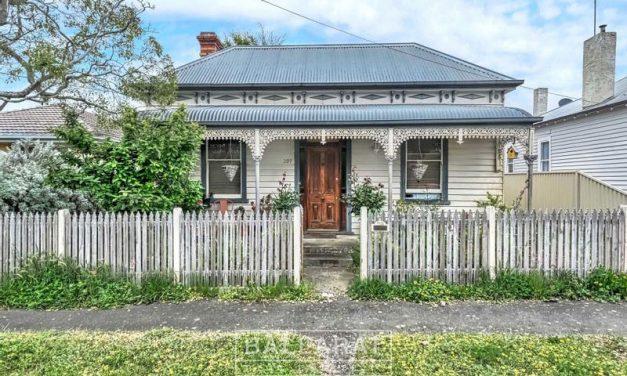 307 South Street, Ballarat Central